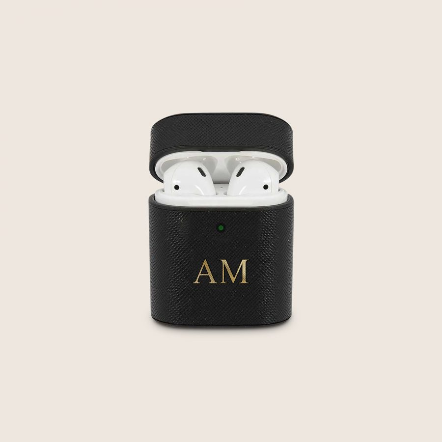 AirPods Black Case