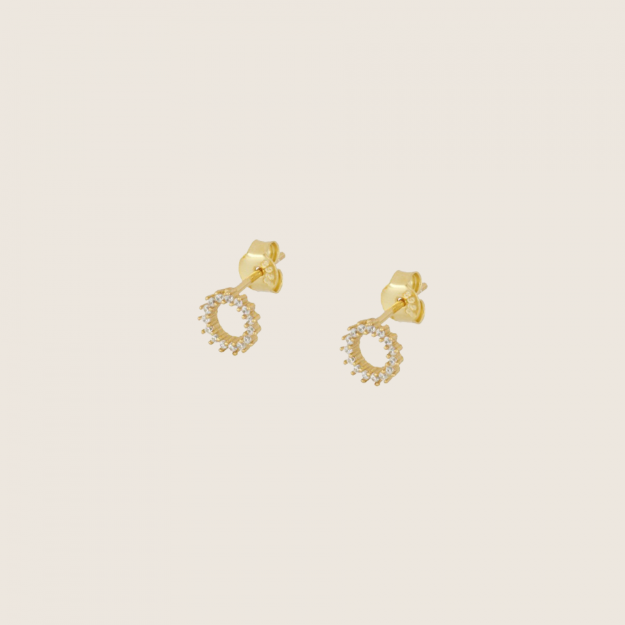 Lou Earrings