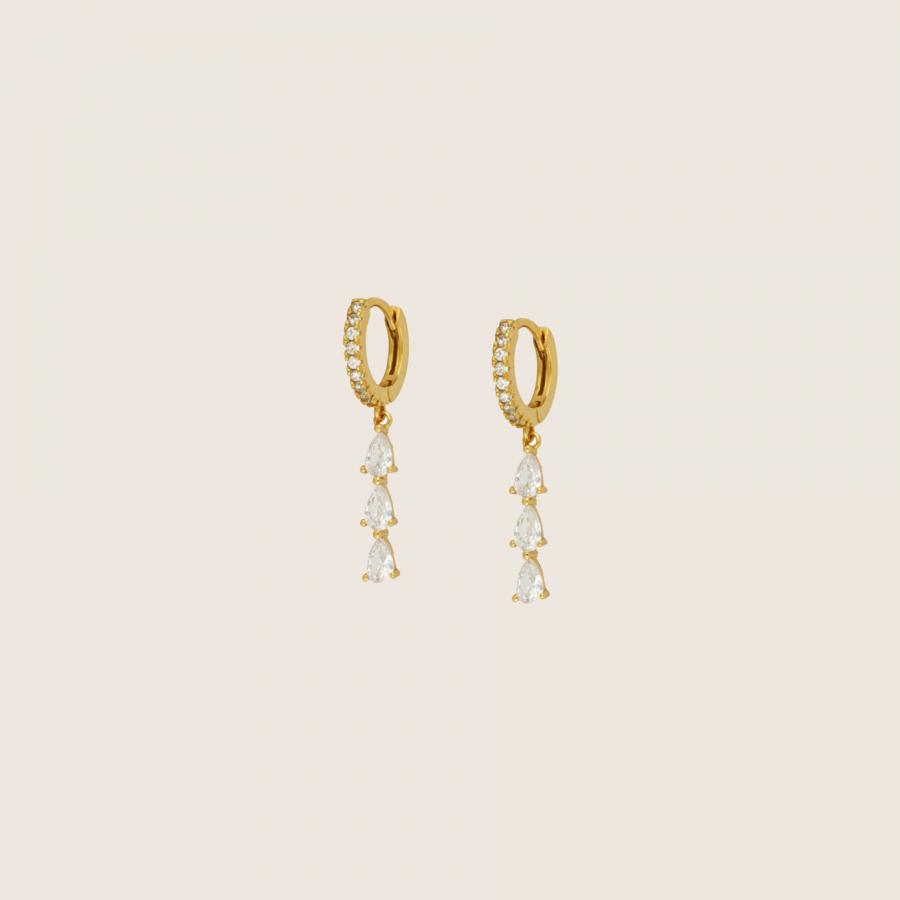 Alba Earrings