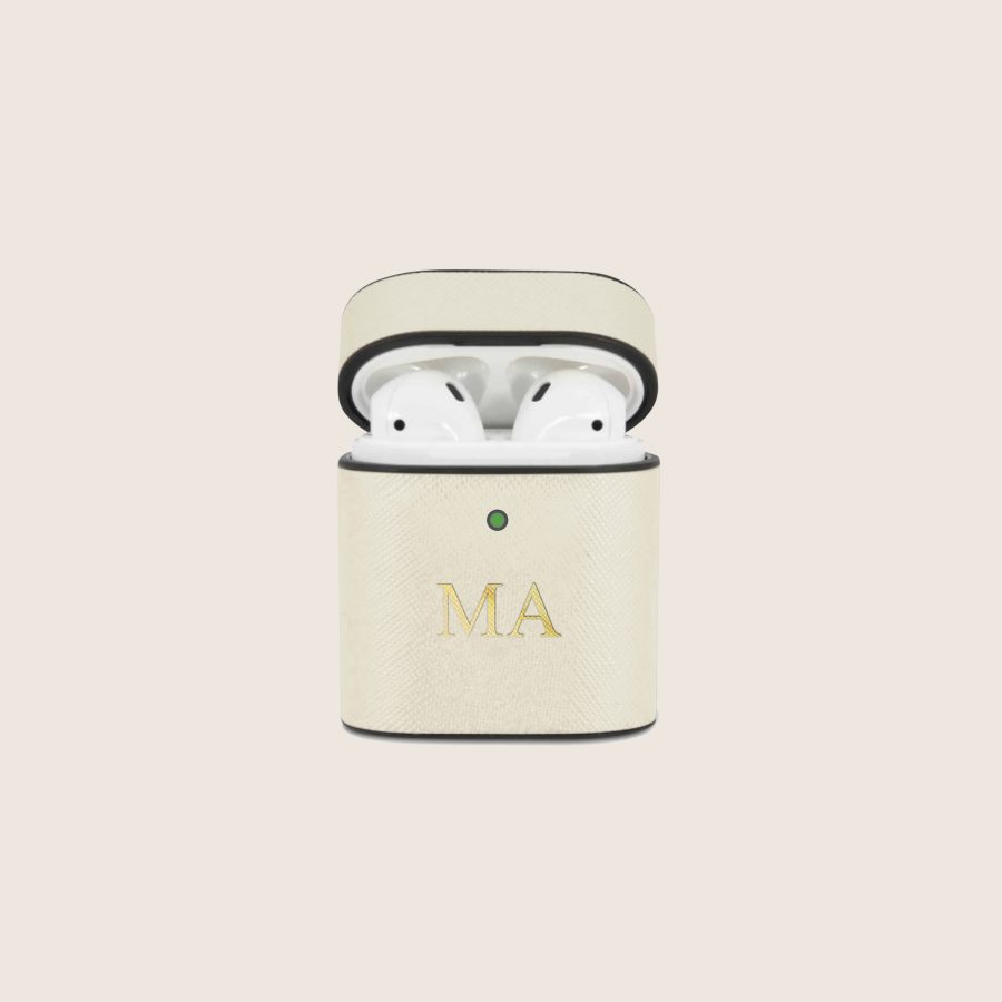 AirPods Cream Case