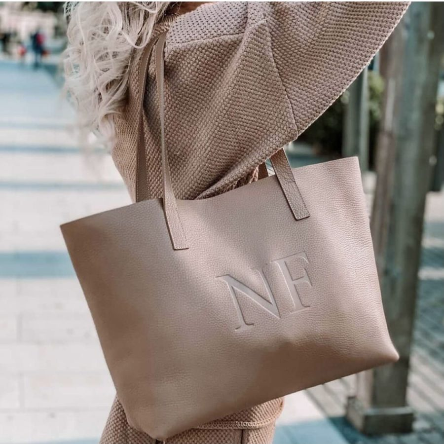 LOUISE BAG MAQUILLAJE (Pre Order)