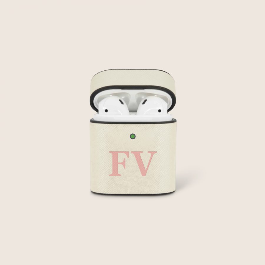 AirPods Cream & Pink