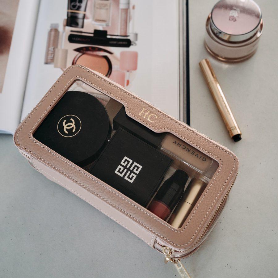 Make Up Bag Nude